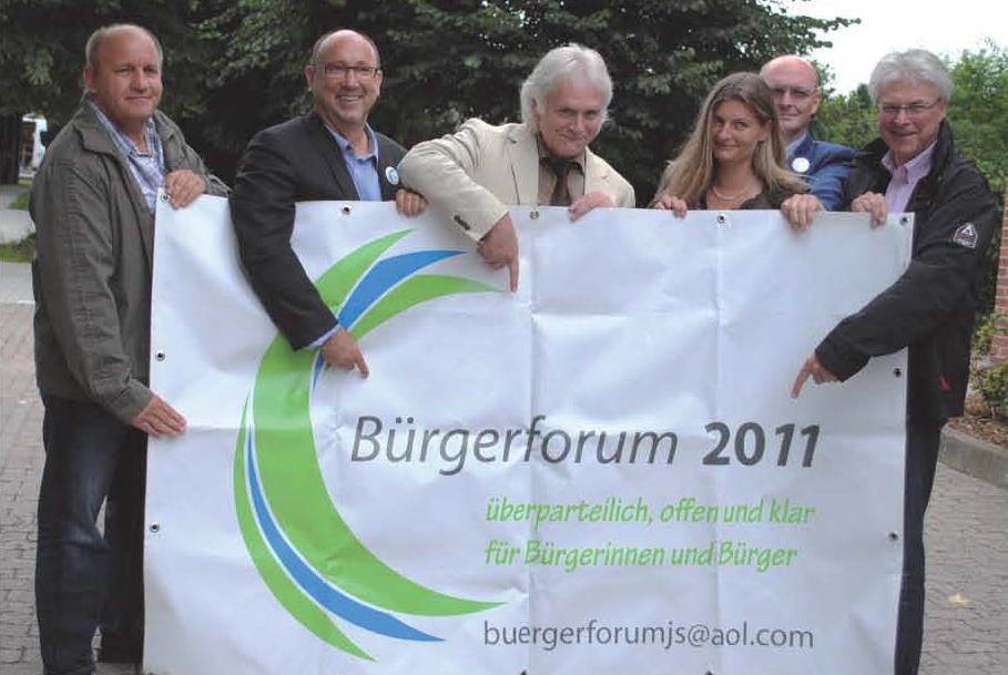 Bürgerforum Hemmoor