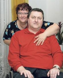 Johannes und Petra Vetter
